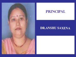 principal-DR.ANSHU-SAXENA